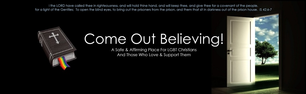 Myspace a lesbian a strong christian